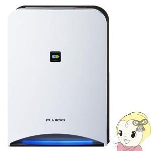 FUJICO MaSSC 空気消臭除菌装置 富士の美風 Blue Deo フジコー 光触媒 空気清浄機  (〜8畳) MC-S101|gioncard