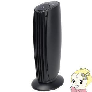 マクロス USBイオン空気清浄機 ブラック MEH-108BK|gioncard