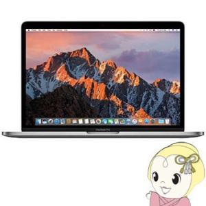 アップル ノートパソコン  MacBook Pro Retinaディスプレイ 2900/13.3 MLVP2J/A [シルバー]|gioncard