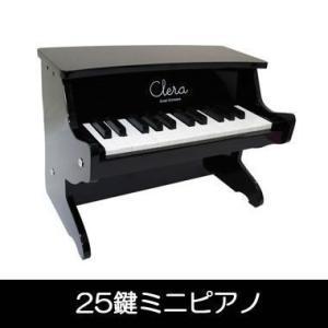 MP1000-25K-BK クレラ 25鍵ミニピアノ ブラック|gioncard