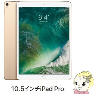 Apple iPad Pro 10.5インチ Wi-Fi 64GB MQDX2J/A [ゴールド]|gioncard