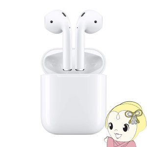 【第2世代】 MV7N2J/A Apple AirPods with Charging Case ア...