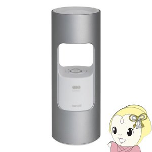 ■MXAP-AR201SL マクセル 低濃度オゾン除菌消臭器 シルバー|gioncard