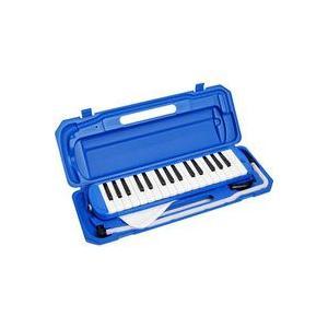 在庫あり P3001-32K-BL キョーリツコーポレーション 鍵盤ハーモニカ メロディーピアノ|gioncard