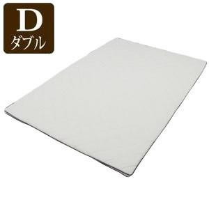 ■PAR-D アイリスオーヤマ エアリー敷きパッド ダブル D|gioncard
