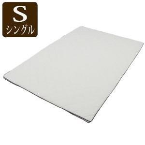 ■PAR-S アイリスオーヤマ エアリー敷きパッド シングル S|gioncard