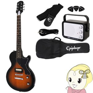 在庫僅少 PPEG-ENPLVSCH1 Epiphone Epiphone エレキギター PRO-1...