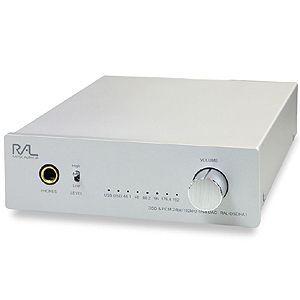 ■RAL-DSDHA1 RAL DAコンバーター|gioncard