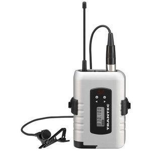 ■S5.5-LTX-JBW TOA ワイヤレスマイク タイピン型|gioncard