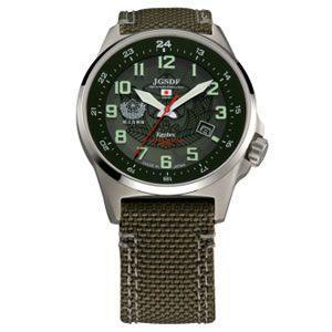 在庫あり Kentex ソーラー 腕時計 陸上自衛隊モデル S715M-01/srm