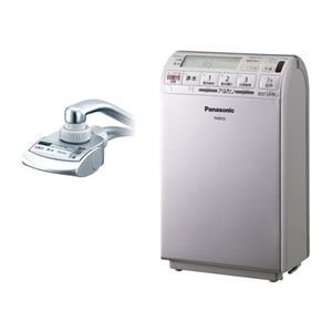 TK8032P-S Panasonic パナソニック  アルカリイオン整水器