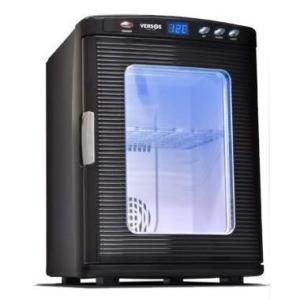 ベルソス AC/DC両方対応 ポータブル コンパクト 車載保冷温庫 (ブラック) 「アウトドア用品」「庫内容量25L」VS-404BK/srm|gioncard