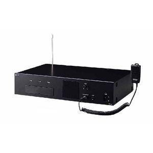 ■WF-140 TOA 連絡用無線システム 据置機 中継機能付|gioncard