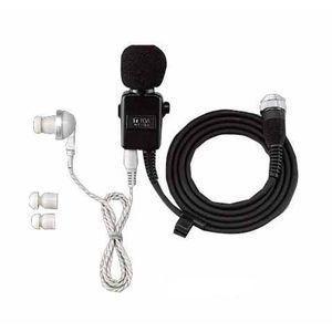 ■WF-180 TOA 連絡用無線システム マイクイヤホン|gioncard
