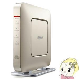 【在庫あり】WSR-2533DHP-CG バッファロー 無線LANルーター Wi-Fiルーター シャンパンゴールド gioncard