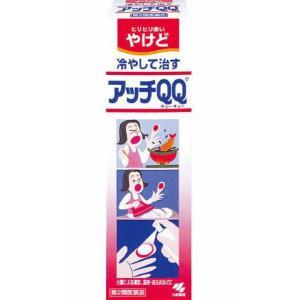 アッチQQ 40g|gionsakura