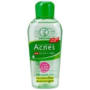 メンソレータムアクネス 薬用モイスチャー化粧水 120ml|gionsakura