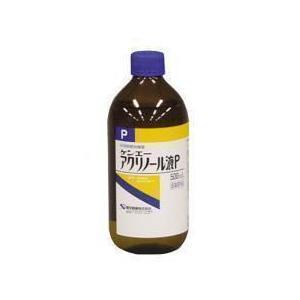 ケンエー アクリノール液P 500ml|gionsakura