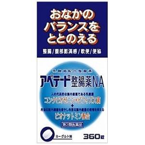 アペテート整腸薬NA 360錠|gionsakura