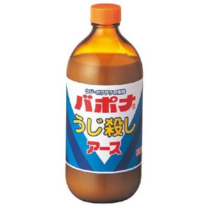 バポナ うじ殺し 500ml|gionsakura