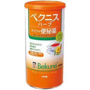 ベクニス ハーブ 160g 近江兄弟社|gionsakura