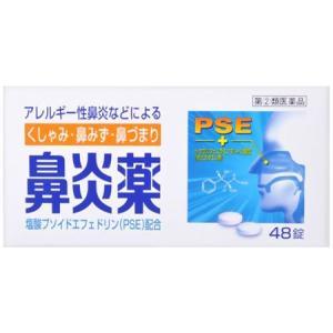 鼻炎薬A クニヒロ 48錠|gionsakura
