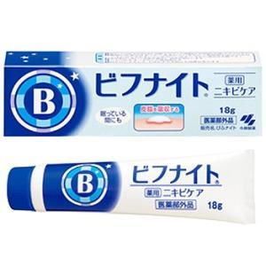 ビフナイト 18g 小林製薬|gionsakura