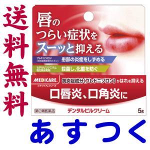 デンタルピルクリーム 5g 唇のピリピリ感に gionsakura