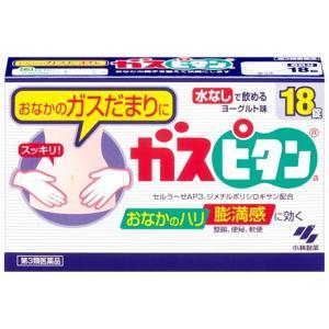 ガスピタン 18錠|gionsakura