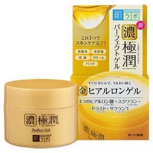 肌ラボ 極潤パーフェクトゲル 100g|gionsakura