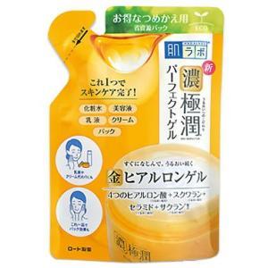 肌ラボ 極潤パーフェクトゲル つめかえ用 80g|gionsakura