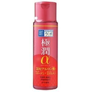 肌研(ハダラボ) 極潤α 3Dヒアルロン酸化粧水 170ml|gionsakura