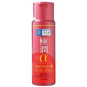 肌研 極潤α 3D化粧水 しっとりタイプ 170ml|gionsakura