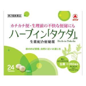 ハーブイン「タケダ」 24錠|gionsakura