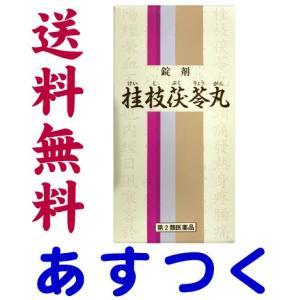 桂枝茯苓丸 350錠 漢方薬 錠剤(一元製薬)25番|gionsakura