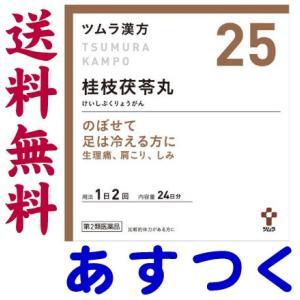 桂枝茯苓丸 48包 ツムラ漢方薬 25|gionsakura