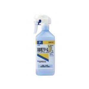 消毒用エタノールIP ケンエー スプレー式 500ml|gionsakura