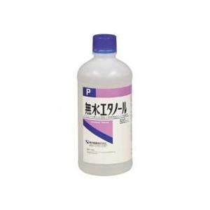 無水エタノールP 500ml|gionsakura