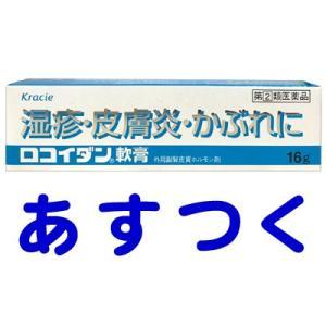 ロコイダン軟膏 16g(ロコイド軟膏の市販薬)|gionsakura