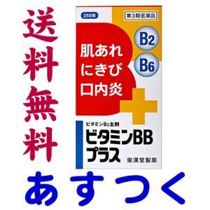 チョコラBBプラスのジェネリック 市販薬 ネオビタBBプラス 250錠