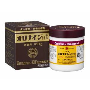 オロナインH軟膏 100g(瓶)|gionsakura