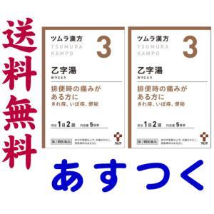 乙字湯 10包 ツムラ漢方薬 3 gionsakura