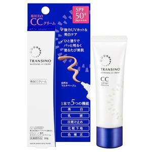 トランシーノ薬用ホワイトニングCCクリーム 30g|gionsakura