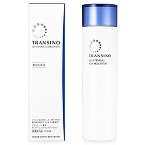トランシーノ 薬用 ホワイトニングクリアローション 175ml|gionsakura