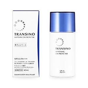 トランシーノ 薬用 ホワイトニングデイプロテクター 40ml|gionsakura