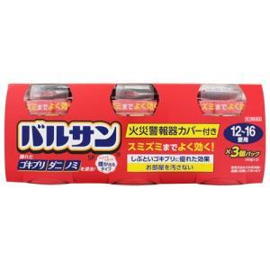 バルサン 40g(12-16畳用)×3個入|gionsakura