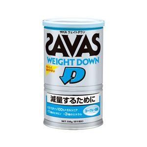 ザバス ウェイトダウン 336g(16食分)|gionsakura