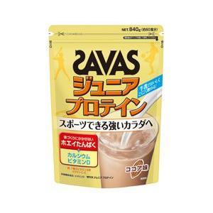 ザバス ジュニアプロテイン 840g(60食分)|gionsakura
