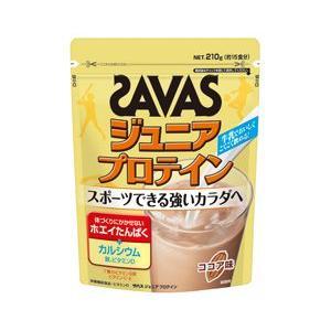 ザバス ジュニアプロテイン 210g(15食分)|gionsakura
