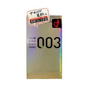ゼロゼロスリー003 12個入|gionsakura